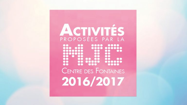 activites-mjc-2016-2017